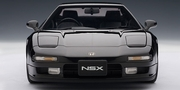 HONDA NSX 1990 - BERLINA BLACK (73273)