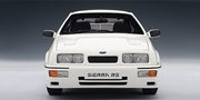 FORD SIERRA RS COSWORTH (WHITE) (72862)