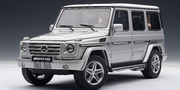 MERCEDES-BE NZ G55 AMG 2009 FACELIFT - SILVER (76249)