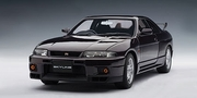NISSAN SKYLINE GT-R (R33) V-SPEC - MIDNIGHT PURPLE (77323)
