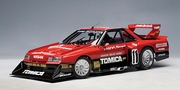 NISSAN SKYLINE RS TURBO SUPER SILHOUETTE 1983 (LATE VERSION) (88376)