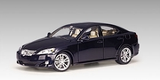 LEXUS IS 350 2006 (LHD) (DARK BLUE) (78811)