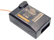 RECEIVER R-136F 35 MHZ A-BAND (F0002)