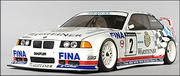 Competition BMW GTR (8049)