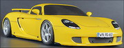 Body Porsche Carrera GT (2079)