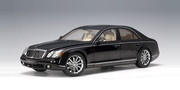 MAYBACH 57 S 2005 (BLACK) (76156)