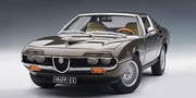 ALFA ROMEO MONTREAL 1970 (METALLIC DARK BROWN) (70173)