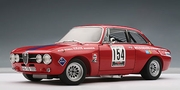 ALFA ROMEO GT Am SPA 1971 BETZLER #154 (87104)
