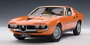 ALFA ROMEO MONTREAL 1970 (ORANGE) (70172)