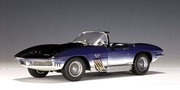 CHEVROLET CORVETTE MAKO SHARK 1961 (BLUE) (71131)