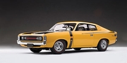 CHRYSLER CHARGER E49 - METALLIC YELLOW (71504)