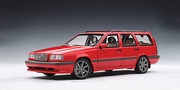 VOLVO 850R ESTATE 1996 - RED (79507)