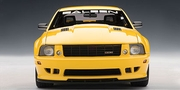 SALEEN MUSTANG S281 EXTREME - YELLOW (73058)