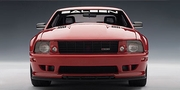 SALEEN MUSTANG S281 EXTREME - RED (73059)